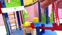 Playmobil Summer Fun Wasserspielplatz - Neuheit new - Spaß im Wasserpark - 6670 Demo
