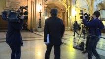 Fin de la 3e journée du procès de Christine Lagarde