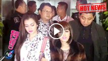 Makin Memanas, Jupe Lapor Balik Nikita - Cumicam 15 Desember 2016