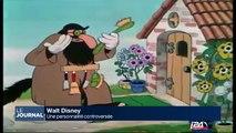 Walt Disney : une personnalité controversée