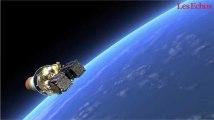 Galileo, le «GPS européen», entre enfin en service