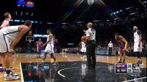 Nick Young Fake At Free-Throw Line