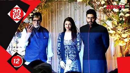 Aishwarya Might Do A Kashmiri Love Story For Bhansali, Sonali Bendre Hosts A Dinner Party