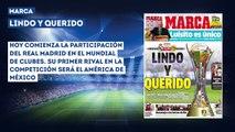 Revista de prensa 15-12