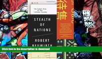 Hardcover Stealth of Nations: The Global Rise of the Informal Economy On Book
