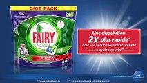 Dosette lave-vaisselle Fairy