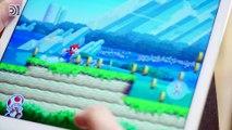 Probamos Super Mario Run, el nuevo juego de Nintendo para móviles