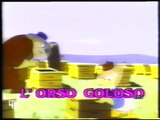 Paperino - L'Orso Goloso (Doppiaggio Franco Latini)