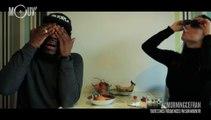 """WILLAXXX : MAÎTRE CHEF - """"Tout voler""""  (parodie de Maître Gims - """"Tout donner"""")"""