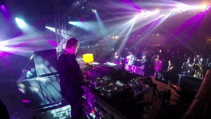 Marco Bailey @ Day-On Festival, Amsterdam (Netherlands)