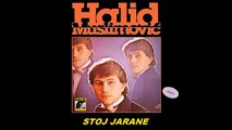 Halid Muslimovic - Sta uradi druze - (Audio 1983) HD