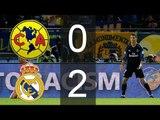 Club America 0-2 Real Madrid - All Goals FIFA Club World Cup 15.12.2016