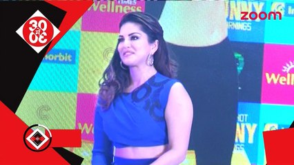 Sunny Leone's Dance Number Adds To Raees, Sonam Kapoor Loses Calm In A Store Launch Event
