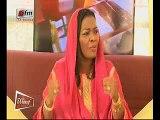 """Vidéo : Eva Tra lance un message à Zeinab Jammeh : """"Parle avec ton époux c'est ton rôle...."""""""
