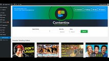 WP CONTENTIO REVIEW – DISCOUNT AND HUGE BONUS