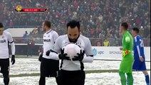 Luceafărul Oradea vs Astra   1-3   All Goals (Romanian Cup) 15-12-2016 (HD)