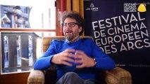 Rencontre avec le Jury - Radu Mihaileanu