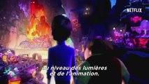 Chasseurs de Trolls - Netflix - Featurette avec Guillermo del Toro (VOST)