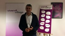 """David Bitton, CEO of MyBestPro: """"Why does Vivendi support the French American Digital Lab?"""""""