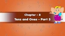 basic math in urdu, class 2, L30, subtraction hundreds,tens