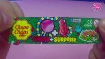 Chupa Chups Lollipops, Surprise Eggs Chupa Chups Toys Surprise, Toys Surprise Chupa Chups