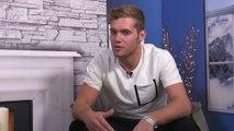 Athlé - JO - Décathlon : Mayer «Je suis toujours célibataire»