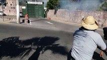 Messico, manifestanti assediano una caserma dell'esercito