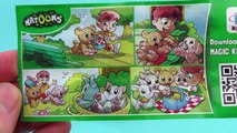 Kinder Surprise Eggs Unboxing - Minions, Kinder Toys, Minions Toys