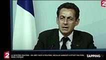 Nicolas Sarkozy humilié et insulté par Vladimir Poutine, les dessous chocs de leur première rencontre (Vidéo)