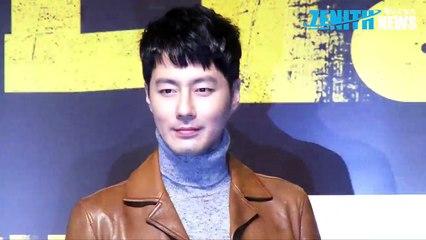 [Z영상] 정우성-조인성 어머! 경의로운 두 남자의 투샷(movie The King Jung Woo Sung-Jo In Sung ver.)