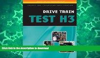 Read Book ASE Test Preparation - Transit Bus H3, Drive Train (ASE Test Preparation Series) Full