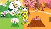 Yo Gabba Gabba! Party in my Tummy App for Kids ⊹⊱✿⊹⊱✿ Kids Cartoon ☔☔☔Best Shows