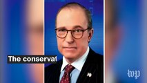 Trump's Transition: Who is Larry Kudlow?