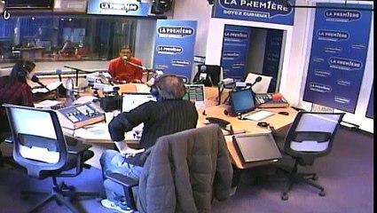 Didier Super chez RTBF