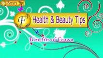 Health Benefits of Guava II अमरुद के स्वास्थ लाभ II By Satvinder Kaur