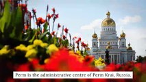Perm State Medical University   MBBS in Russia   Top medical University in Russia   admissions are open 2017