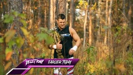 TNA Impact Wrestling: Total Nonstop Deletion - 2016.12.15 - Part 01