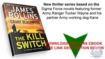 Download Ebook THE KILL SWITCH
