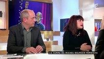 Michel Delpech : sa veuve dévoile les hommages en projet