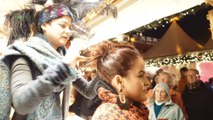 Berlin Christmas Markets are So Festive: Gendarmenmarkt