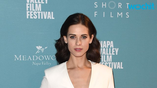 'Agent Carter' Actress to Star in New Syfy Show