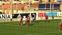 D1 Féminine, J10 : Olympique de Marseille 3/0 FC Metz, le résumé