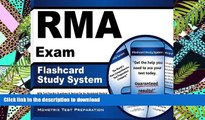 Read Book RMA Exam Flashcard Study System: RMA Test Practice Questions   Review for the Registered