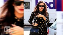 Irina Shayk Sparks Bradley Cooper Engagement Rumor With New Ring -- See the Pic!