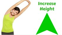 How to Increase Height & Grow Taller Fast Naturally - Tips To Increase Height Quickly