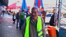 Conan & Sona Visit An Armenian Marketplace - CONAN on TBS