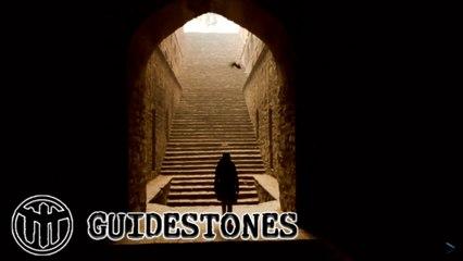 Guidestones - Episode 34 - Return