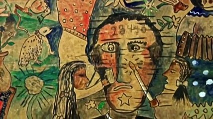Cícero Dias, O Compadre de Picasso