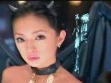 Ayumi Hamasaki - (CM) - Visee Kose devilgirl