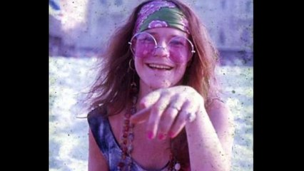 Janis   Little Girl Blue